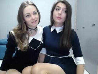I love this ukranian duo shemale bareback shemale big cock shemale fucks girl